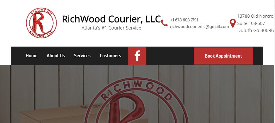 Safe Courier Services in Atlanta