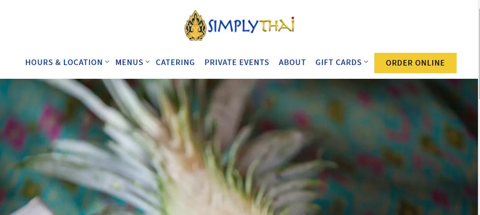 Ambient Thai Restaurants in Louisville