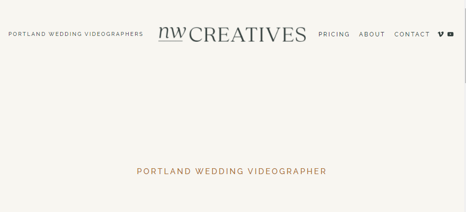 Skilled Videographers in Portland