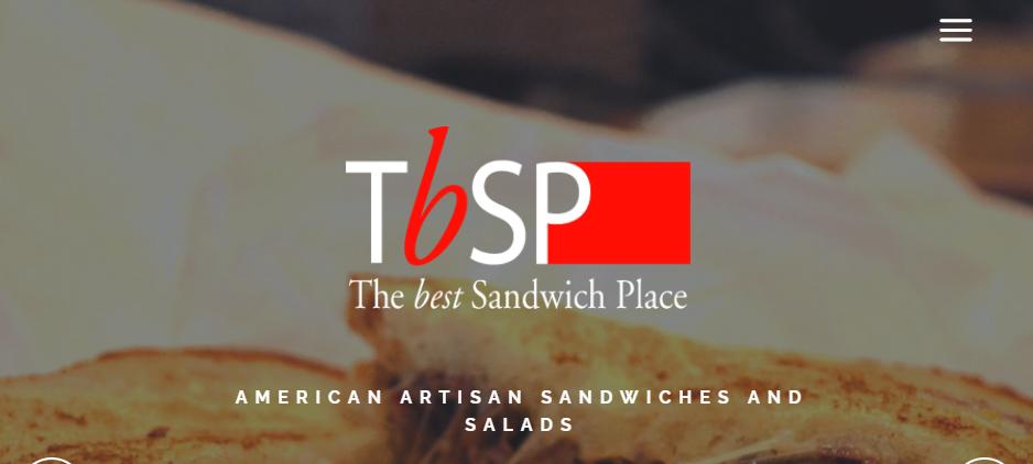 Preferable Sandwich Shops in Washington