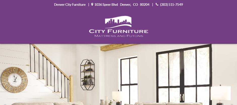 Quality Furniture in Denver