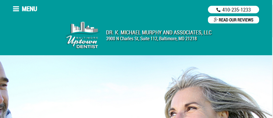 Proficient Cosmetic Dentists in Baltimore