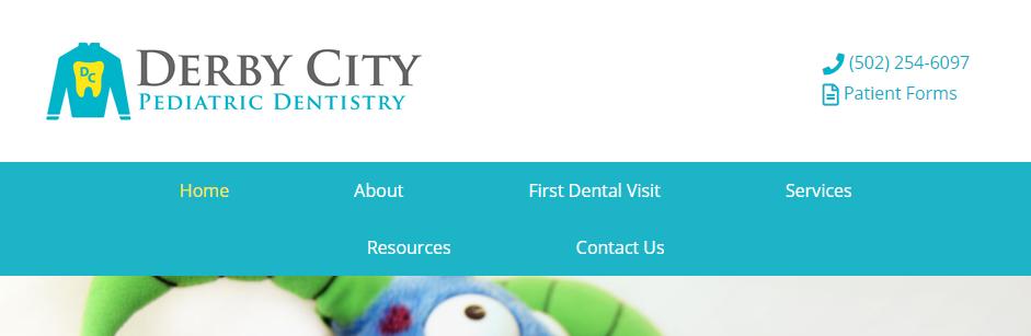 Adept Pediatric Dentists in Louisville