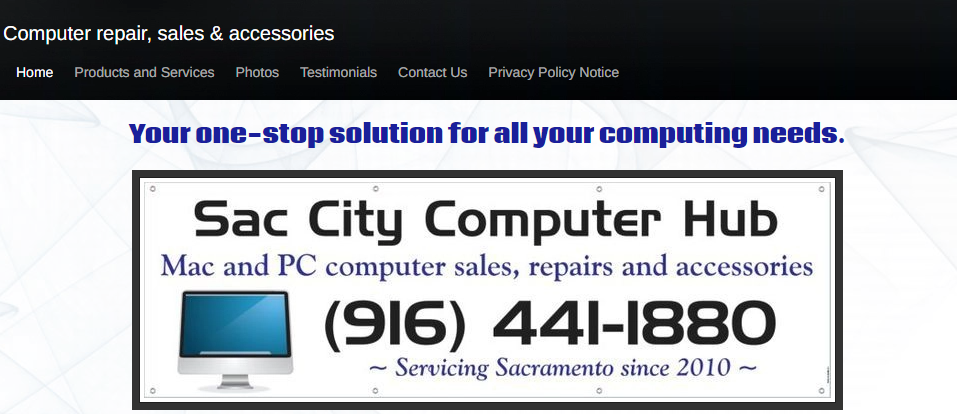 Affordable Electronic Shops in Sacramento