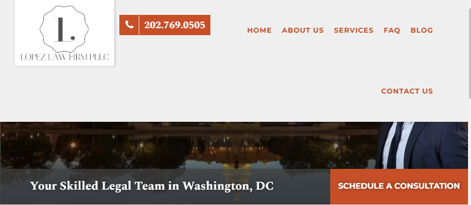 Excellent Child Custody Attorneys in Washington