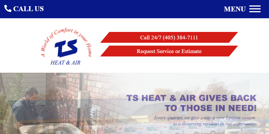 Known HVAC Services in Oklahoma City
