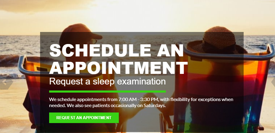 Known Sleep Specialists in Mesa