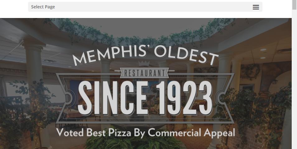 Genuine Italian Restaurants in Memphis
