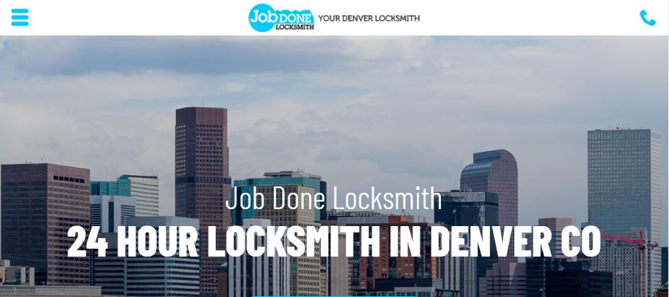 Proficient Locksmiths in Denver