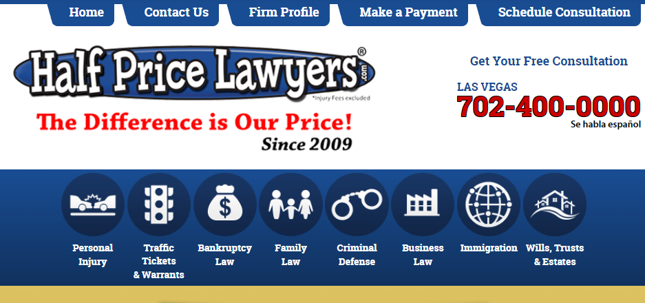 Reliable Family Attorneys in Las Vegas