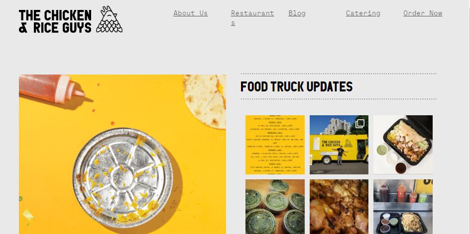 Delicious Food Trucks in Boston