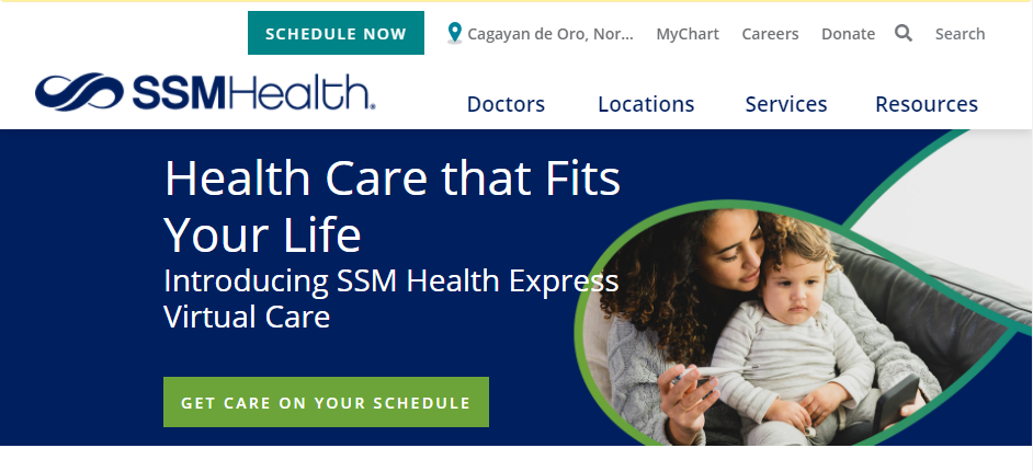 Dependable Maternity Clinics in St. Louis