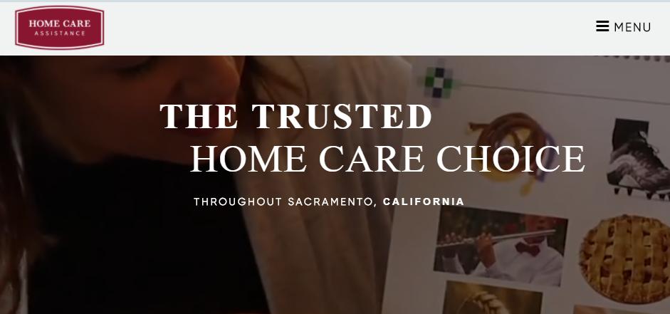 Reliable Disability Caregivers in Sacramento, CA