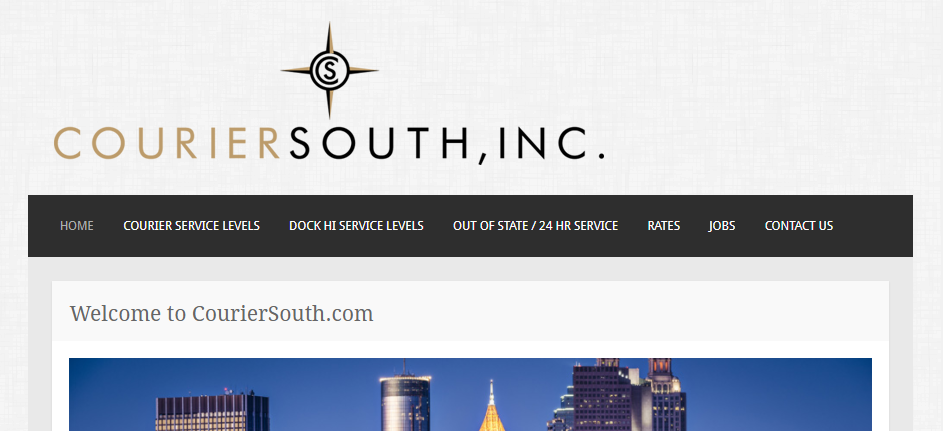 Reputable Courier Services in Atlanta