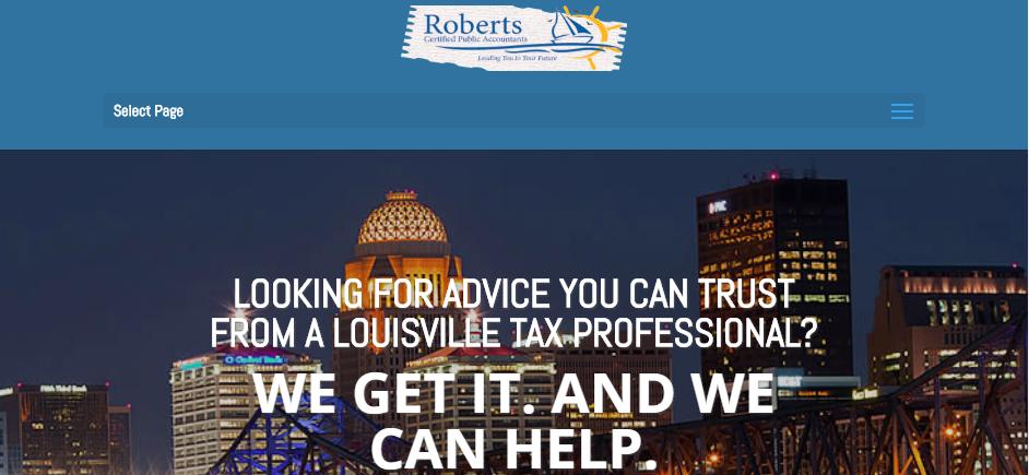 Expert Accountants in Louisville
