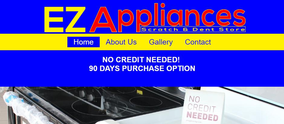 Reliable Refrigerator Stores in Atlanta
