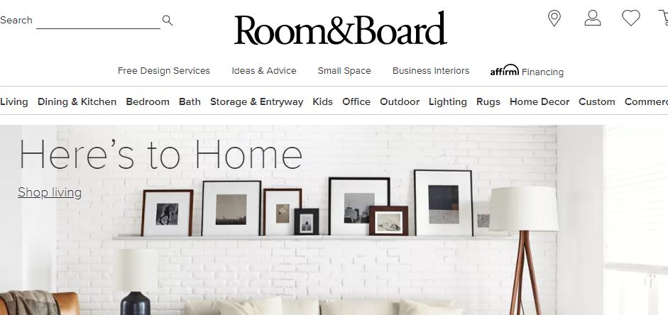 Reliable Furniture in Denver
