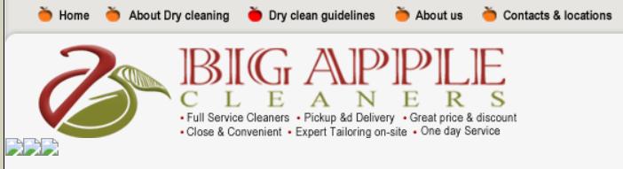 cleaners in Las Vegas