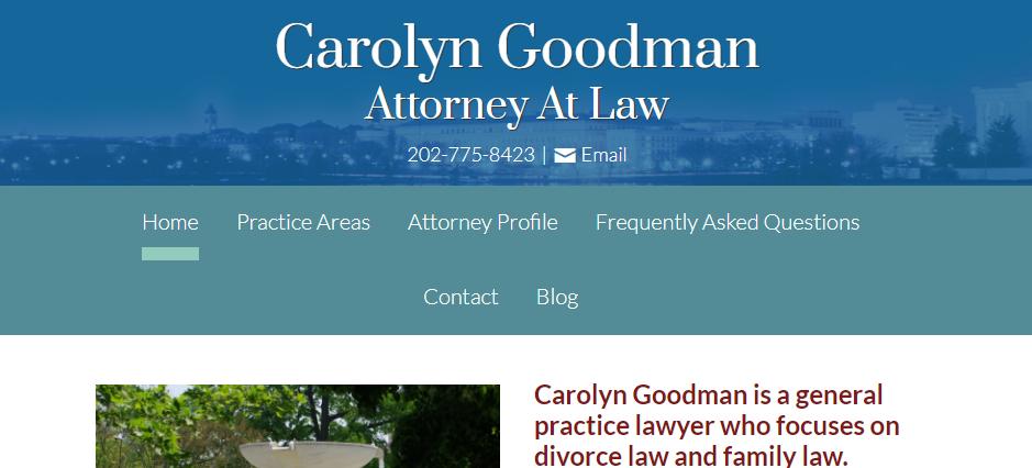 Exemplary Child Custody Attorneys in Washington