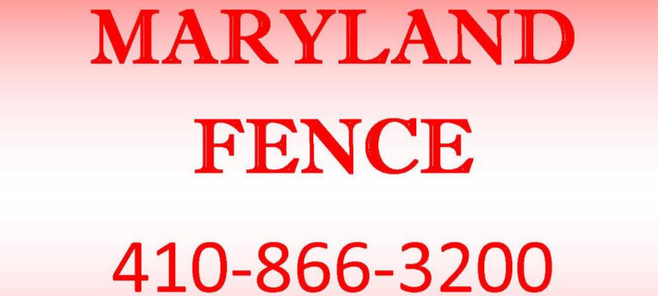 Professional Fencing Contractors in Baltimore