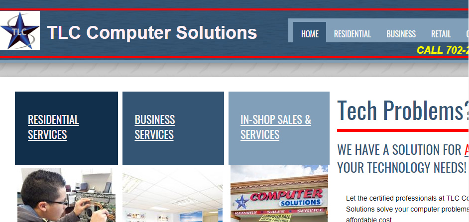 Popular IT Support Services in Las Vegas