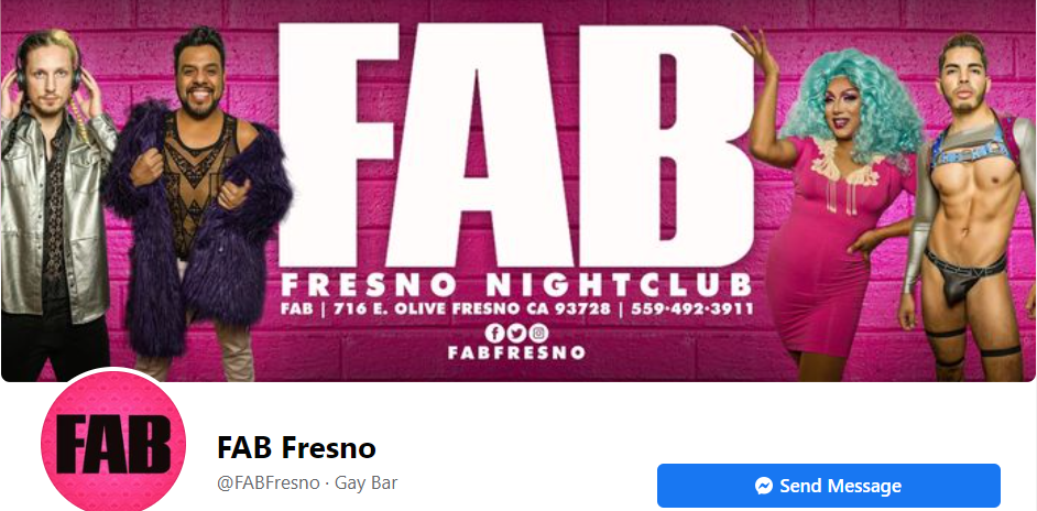 Lively Nightclubs in Fresno