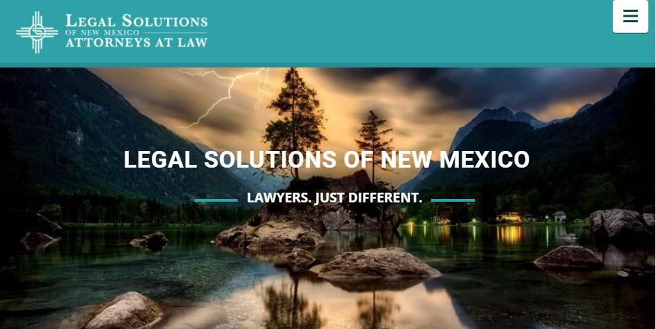 Tenacious Divorce Lawyers in Albuquerque