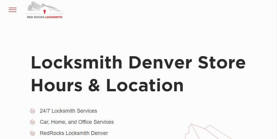ExpertLocksmiths in Denver