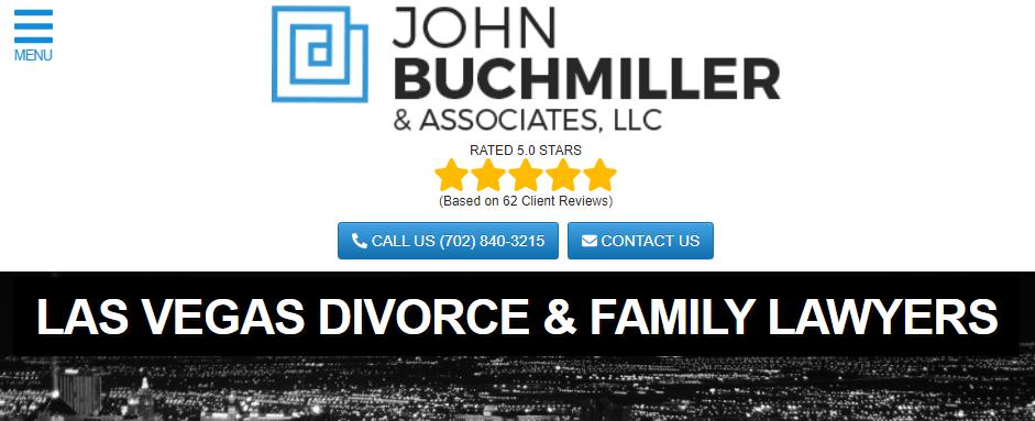 Expert Family Attorneys in Las Vegas