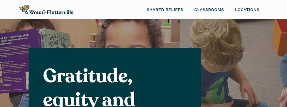 Reputable Child Care in Portland