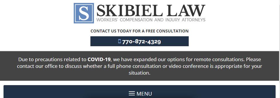 Professional Compensation Attorneys in Atlanta