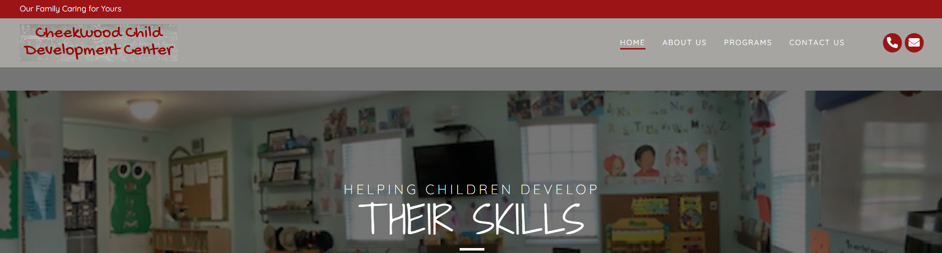 Sophisticated Child Care Centers in Nashville