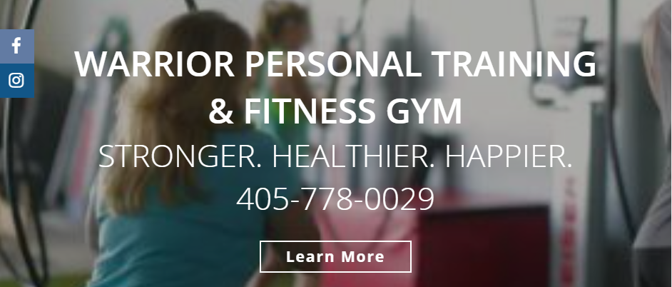 Adept Personal Trainers in Oklahoma City