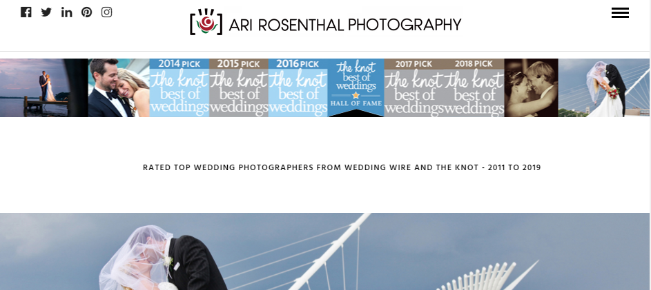 Affordable Wedding Photographer in Milwaukee