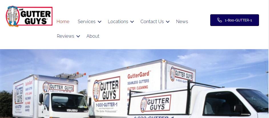Expert Gutter Maintenance in Baltimore