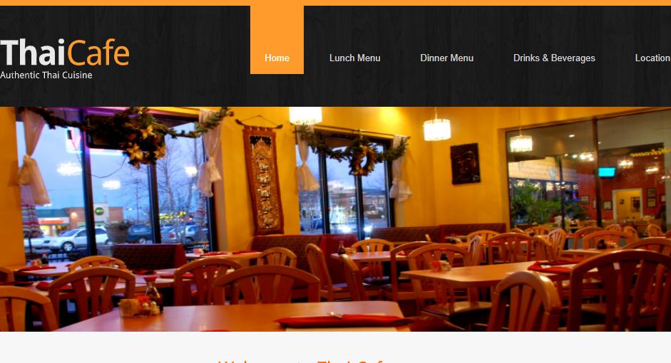 Tasty Thai Restaurants in Louisville
