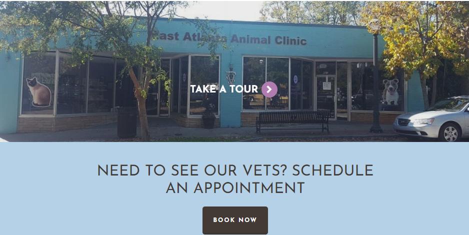 Proficient Pet Care Centers in Atlanta