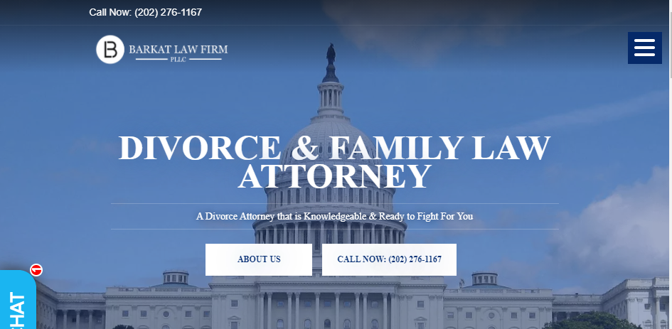 Popular Child Custody Attorneys in Washington