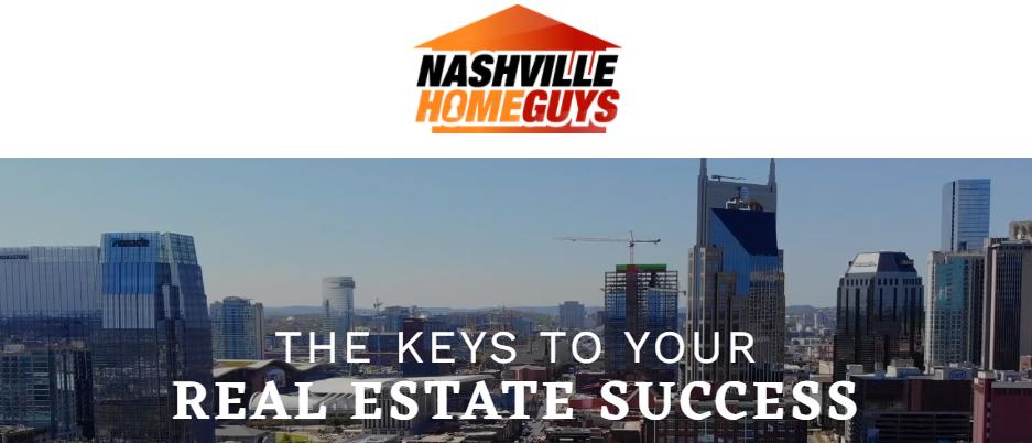 Skilled Real Estate Agents in Nashville