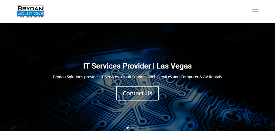 Skilled IT Support Services in Las Vegas