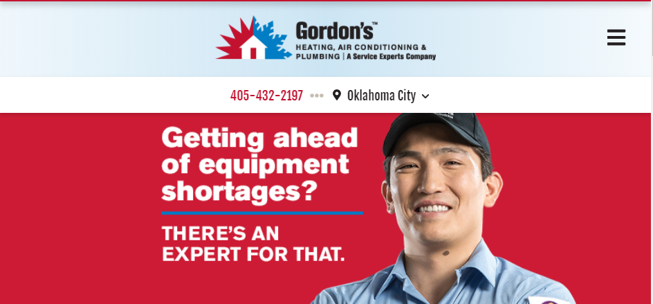 Reliable HVAC Services in Oklahoma City