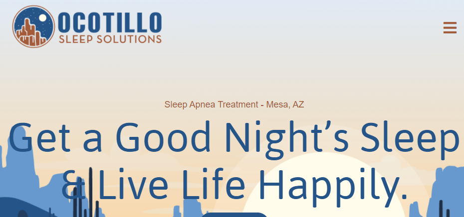 Professional Sleep Specialists in Mesa