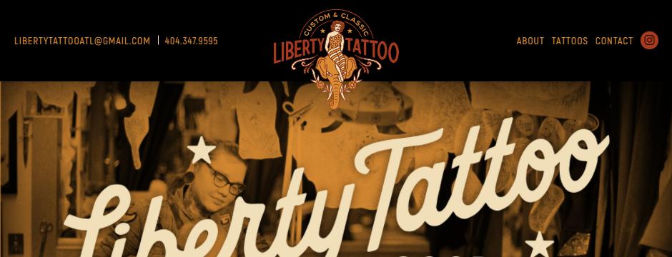 Experienced Tattoo Artists in Atlanta