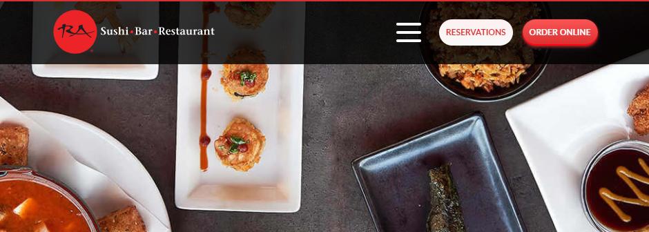 Tasty Sushi Restaurants in Atlanta