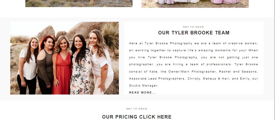 Professional Wedding Photographers in Albuquerque
