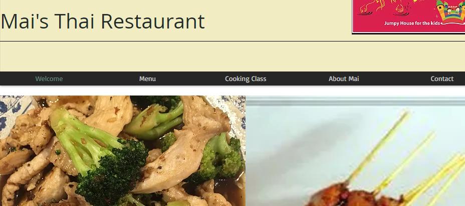 Genuine Thai Restaurants in Louisville