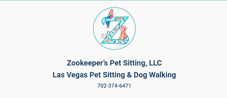 Reputable Dog Walkers in Las Vegas