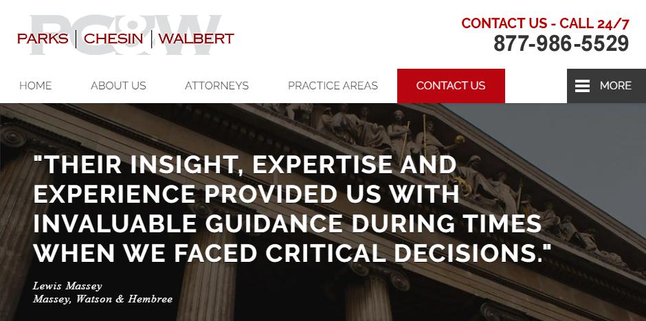 Reliable Unfair Dismissal Attorneys in Atlanta