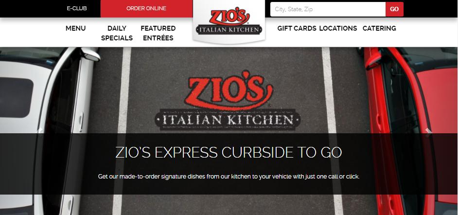 Popular Italian Restaurants in Oklahoma City