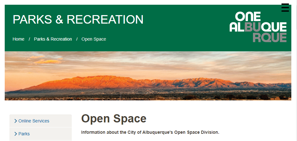 Enjoyable Hiking Trails in Albuquerque